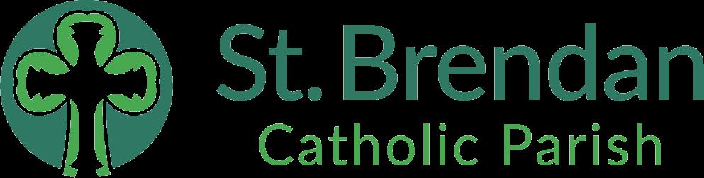 Stbrendan Logo