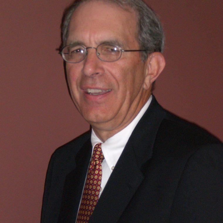 Deacon Lou Leonatti