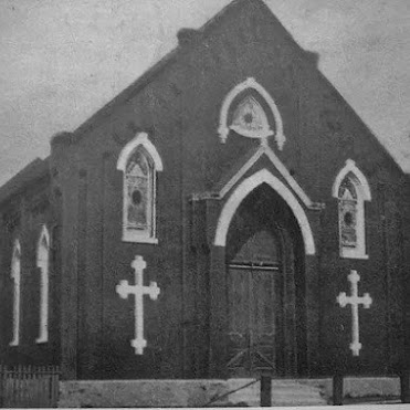 Original Church ca. 1920