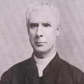 Father John Joseph Hogan