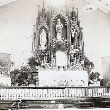 Easter 1920